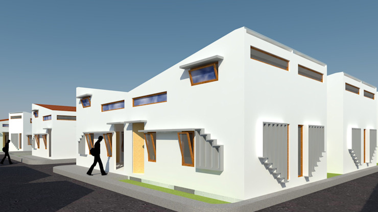 House Design Oleh Accento Studio