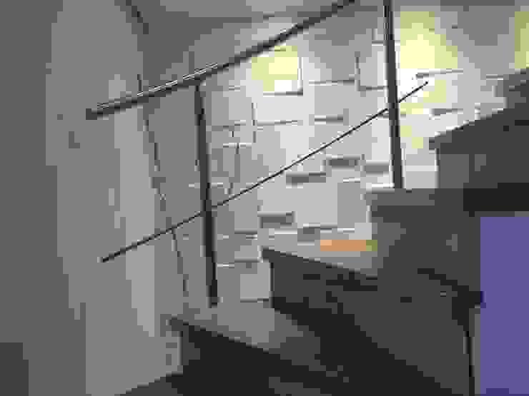 Edificio Almarú Rosales de V&V Arquitectos SAS Moderno