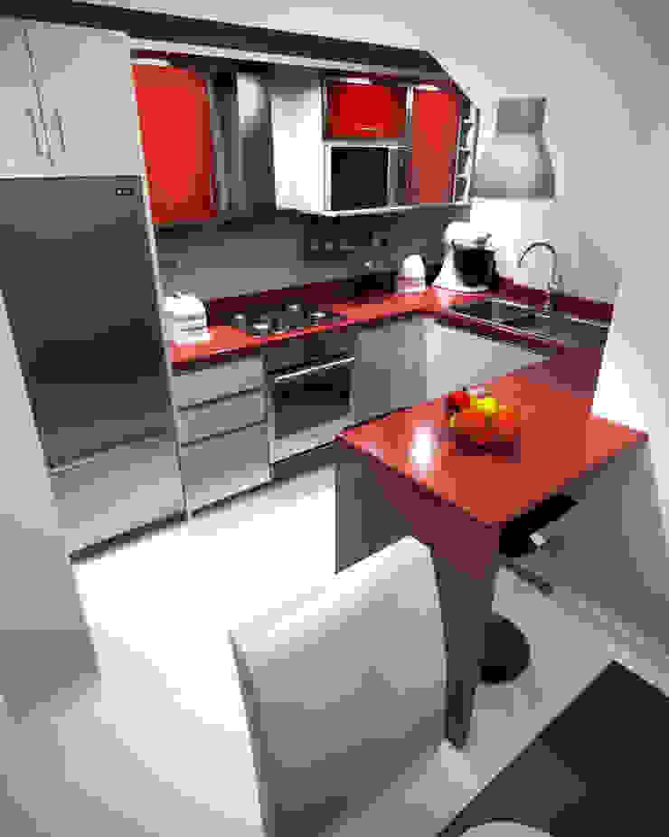 Rbritointeriorismo Small kitchens