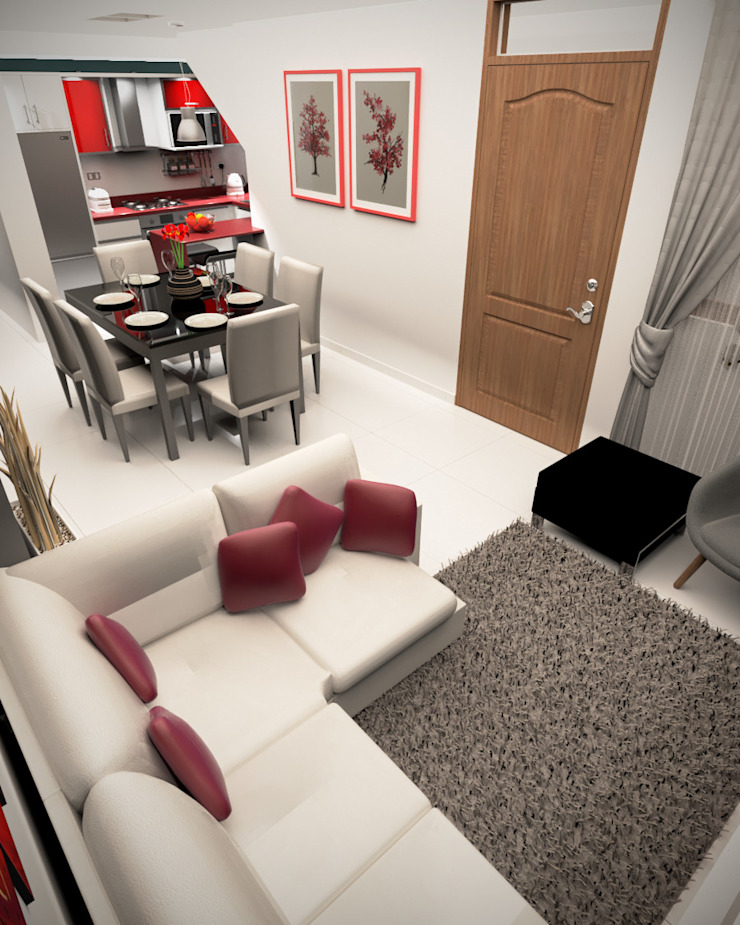 Rbritointeriorismo Living room