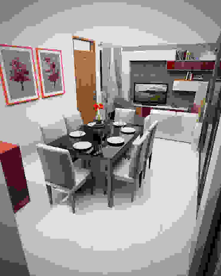 Rbritointeriorismo Modern dining room