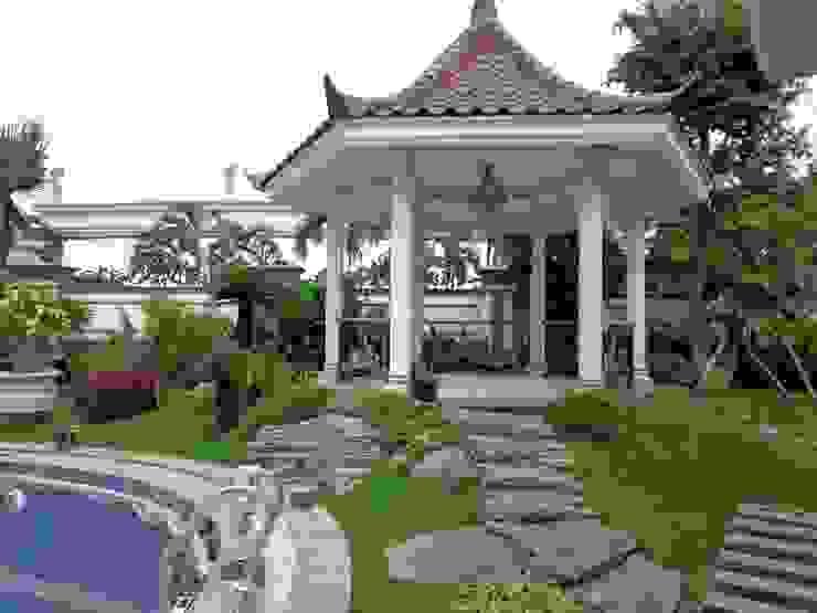 Tukang Taman Surabaya Spesialis Oleh Tukang Taman Surabaya - Tianggadha-art Mediteran Batu