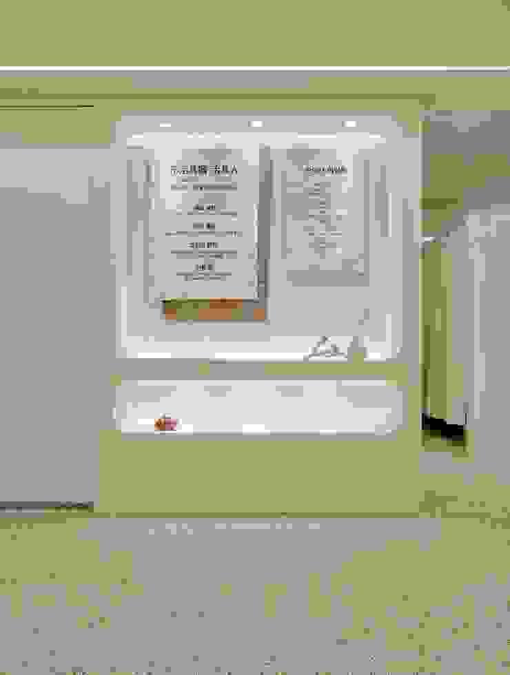우리집 한의원 – 서울 압구정 Clinic Interior by 원더러스트 미니멀