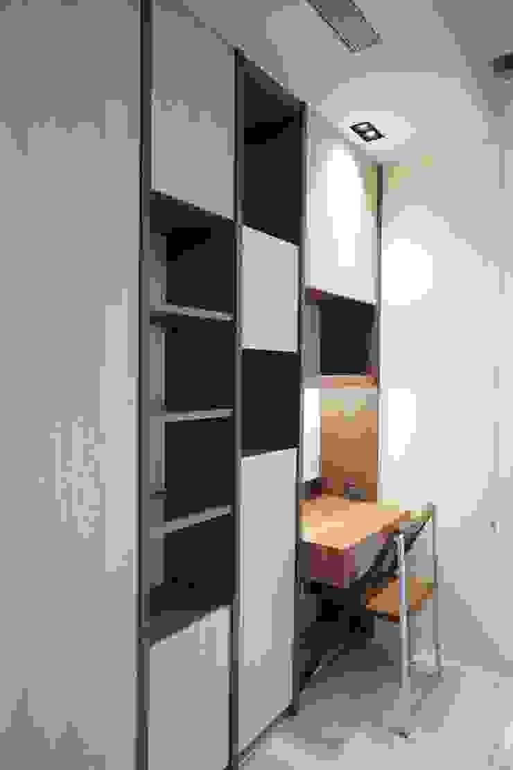 小孩房 根據 大也設計工程有限公司 Dal DesignGroup 現代風