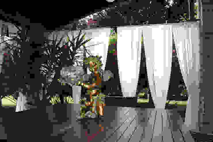 Interior Design Stefano Bergami Jardines de estilo clásico