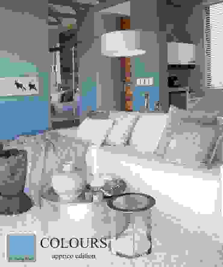 Heike Schauz - Farbe & Feng Shui Living room