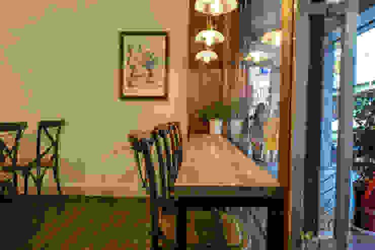 商業空間-高雄-存在甜點 根據 雄邑室內設計裝修 簡約風