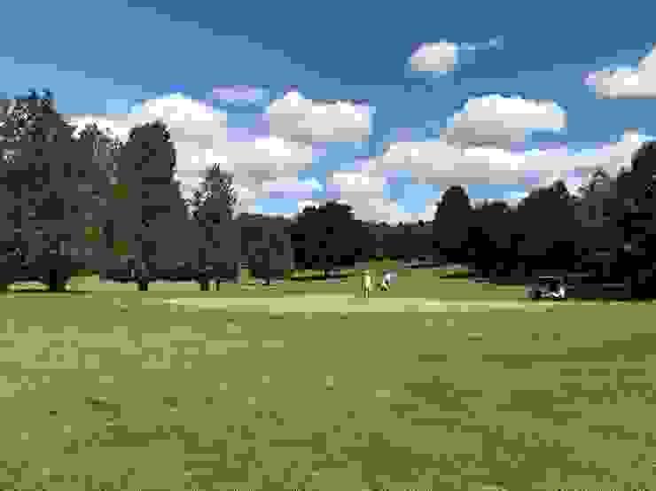 pics by Tecumseh Golf Club