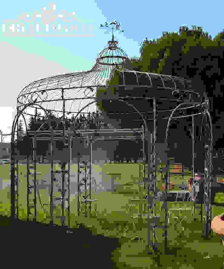 Orvieto Arte Сад Беседки и теплицы Железо / Сталь