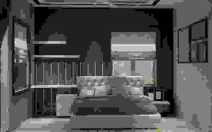 Bedroom 1 by Itzin World Designs Modern