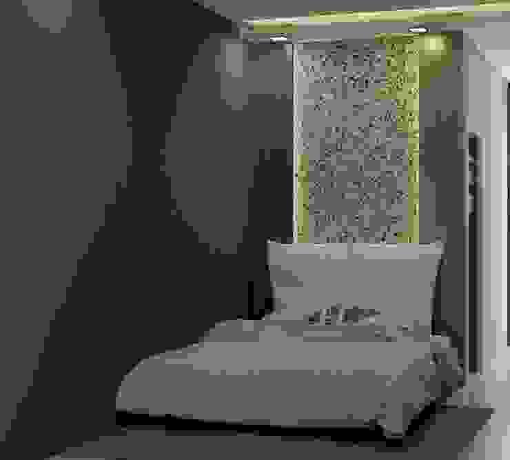Bedroom 2 by Itzin World Designs Modern