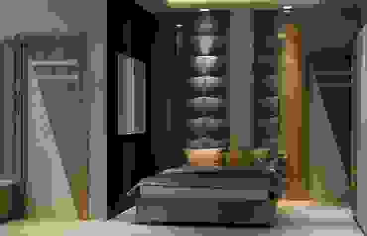 Bedroom 3 by Itzin World Designs Modern