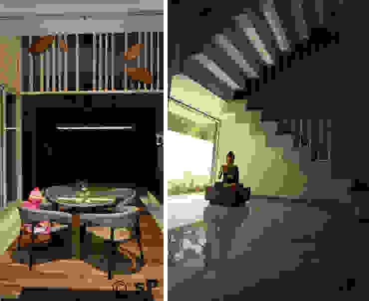 glimpses by studioPERCEPT Modern