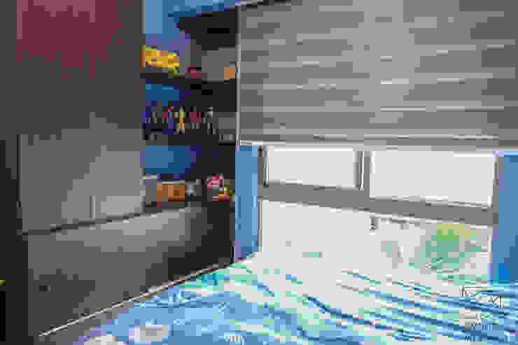 住宅空間-高雄-美術東六街 根據 雄邑室內設計裝修 簡約風