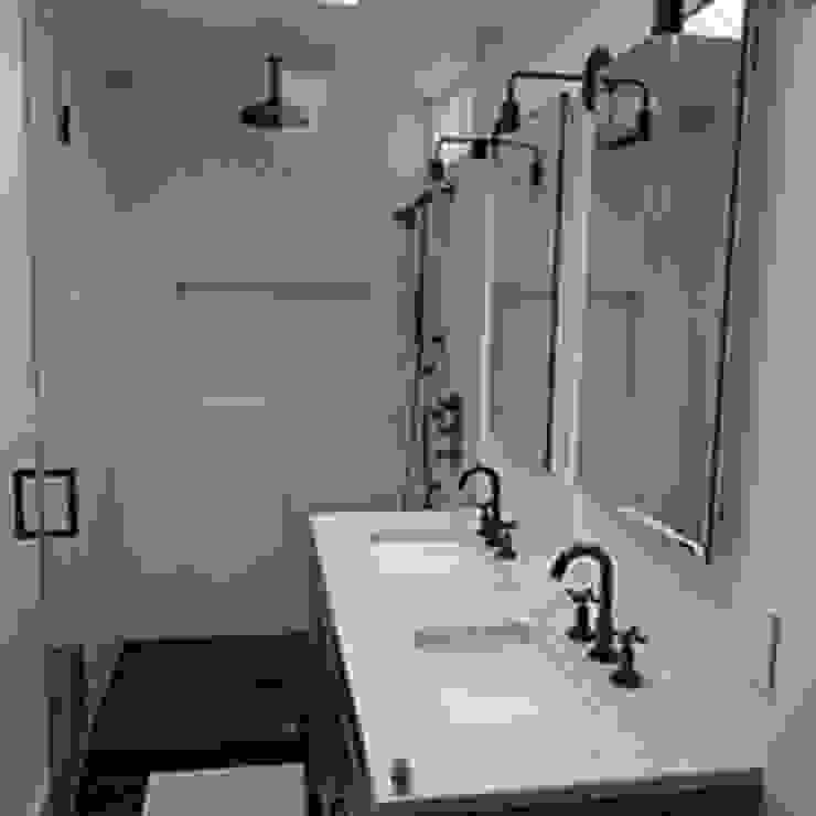 Recent Work Done Modern bathroom by Elite Plumbers Modern