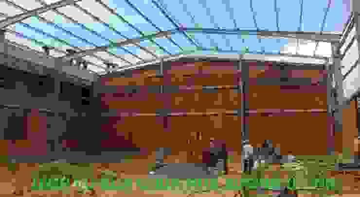 Sửa chữa nhà xưởng hồ chí minh - Công ty sửa chữa nhà xưởng uy tín bởi CTYTHIETKENHADEPCOM Đồng quê