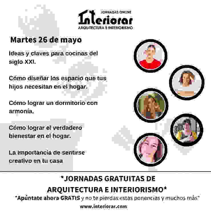 Jornadas Online Gratuitas. Programa día 26 de mayo Elena de Frutos