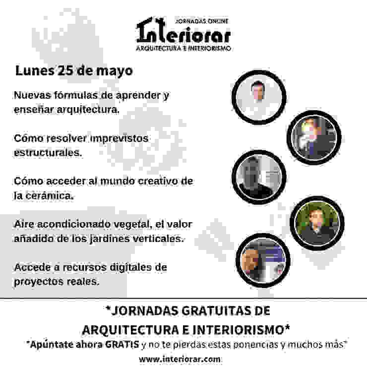 Jornadas Online Gratuitas. Programa día 25 de mayo Elena de Frutos