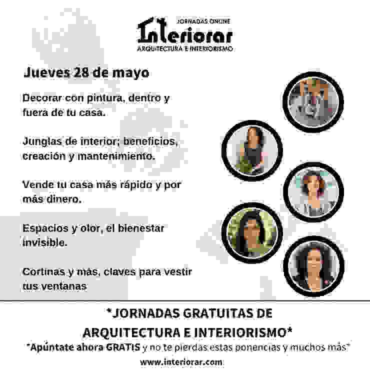 Jornadas Online Gratuitas. Programa día 28 de mayo Elena de Frutos