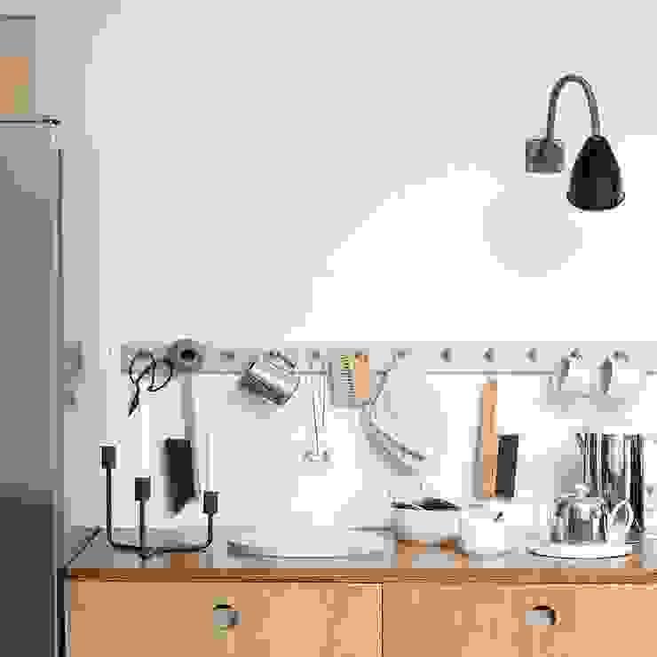 Zero Waste Produkte von Nordic Butik /Bo Nordic Interior Design Skandinavisch Holz Holznachbildung