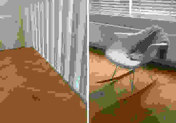 Visgraat vloer in slaapkamers en kinderkamer De Houtfabriek Vloeren Hout Hout