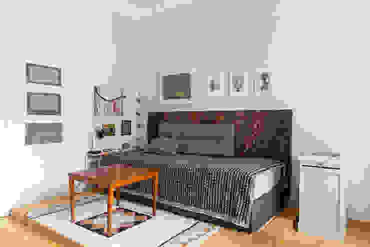 studio ALBERT Living room