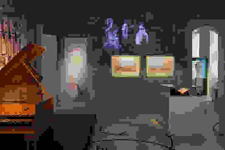 studio ALBERT Museos de estilo ecléctico