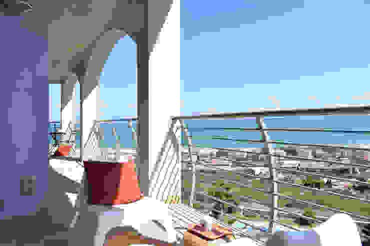Sonia Santirocco architetto e home stager Balcony