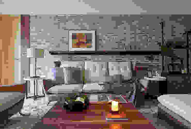 群築室內裝修設計有限公司 Murs & Sols originaux