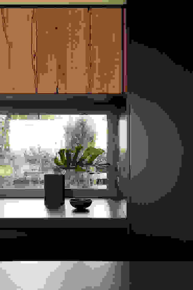 Didonè Comacchio Architects Moderne Küchen