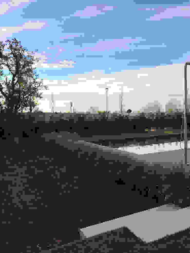 Didonè Comacchio Architects Moderne Pools