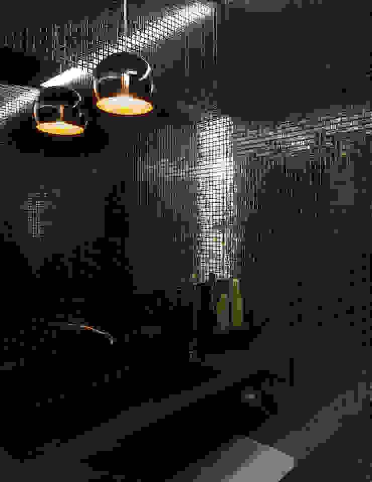 Didonè Comacchio Architects Minimalistische Badezimmer