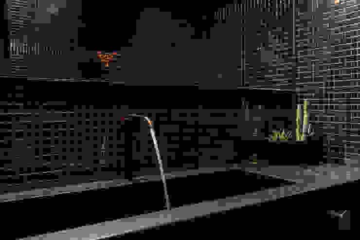 Didonè Comacchio Architects ห้องน้ำ