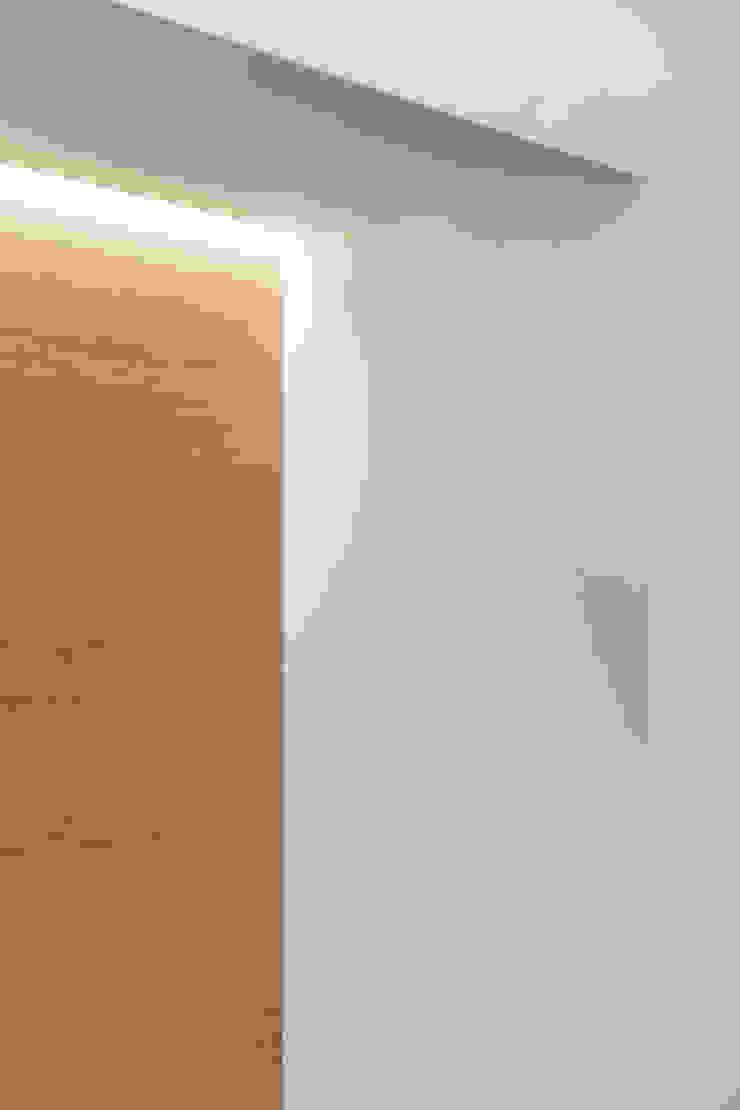 Didonè Comacchio Architects ระเบียงและโถงทางเดิน