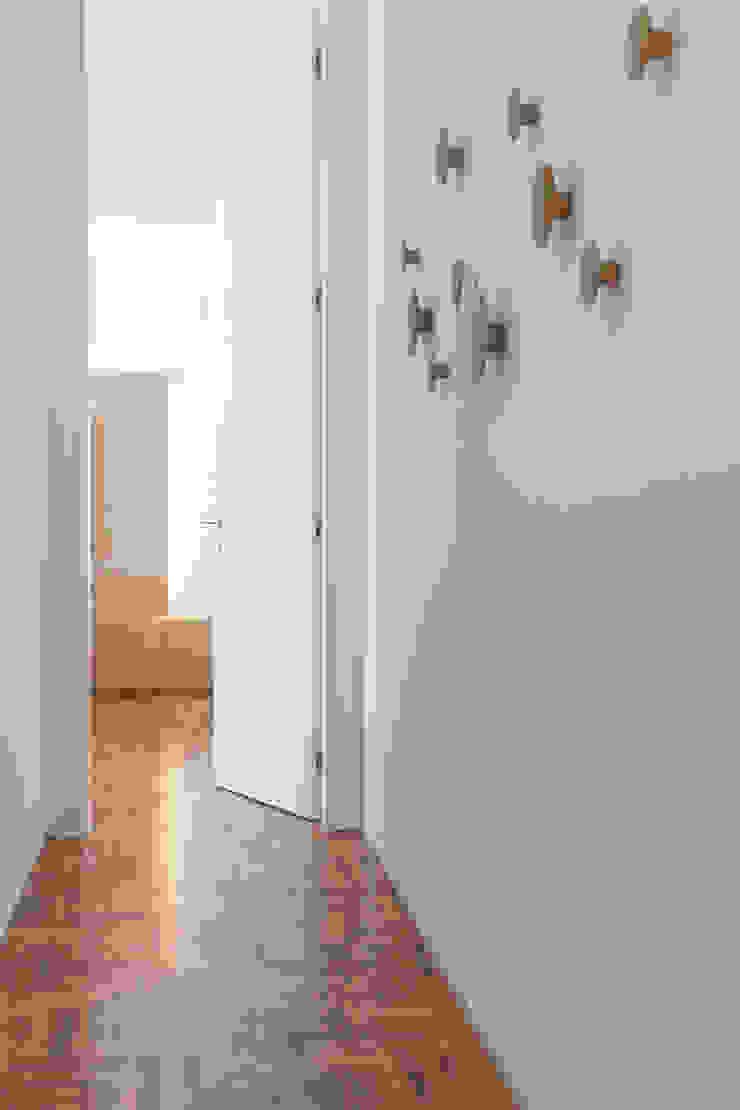Didonè Comacchio Architects Minimalistische Schlafzimmer