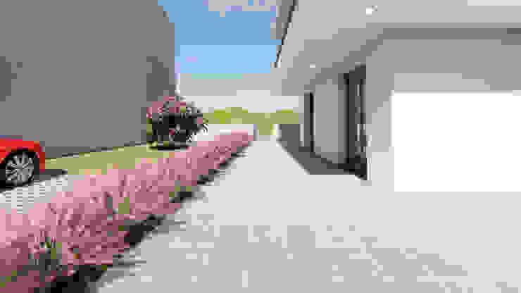 Ampliação Moradia por Eduardo Coelho | Arquitecto Moderno