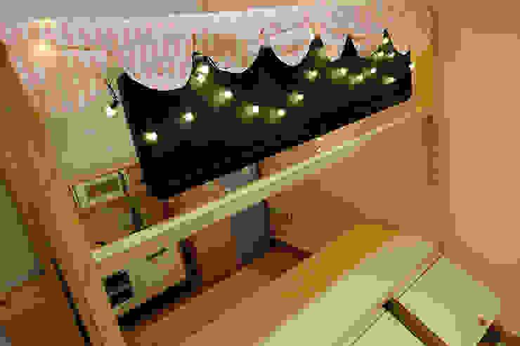 bedroom Oleh MF DESIGN Skandinavia
