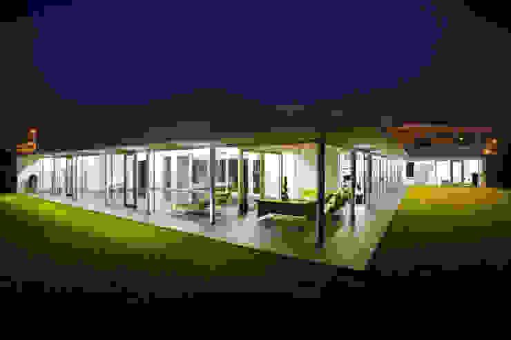 Smart Business Villas