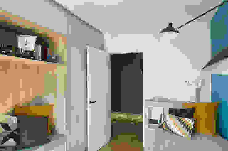 Habitaciones para niños de estilo moderno de Egue y Seta Moderno