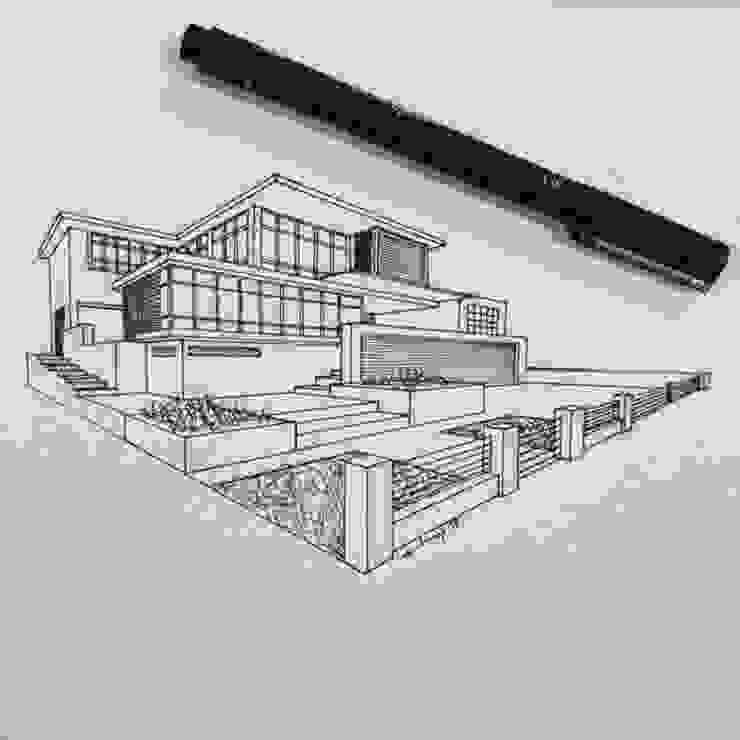 EL ARTE DE GASTAR EL ESPACIO de JM DESIGN