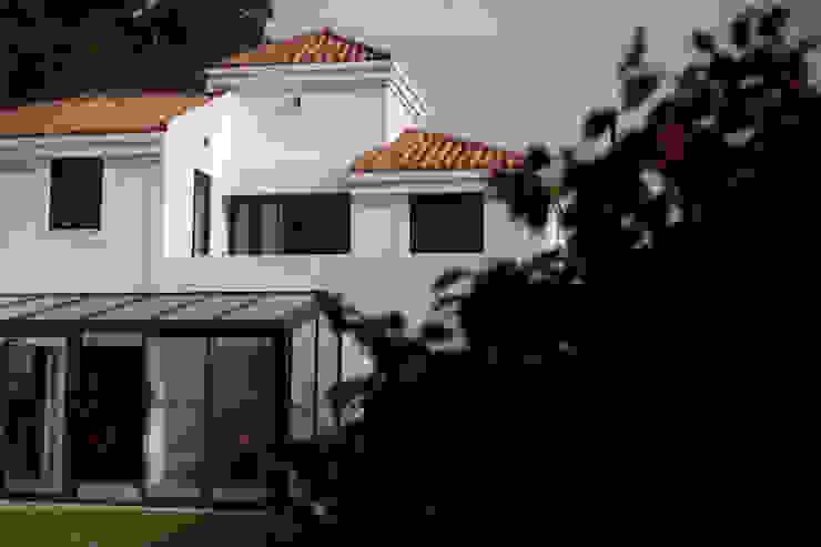 Mediterranean style conservatory by goodmood - Soluções de Habitação Mediterranean Metal