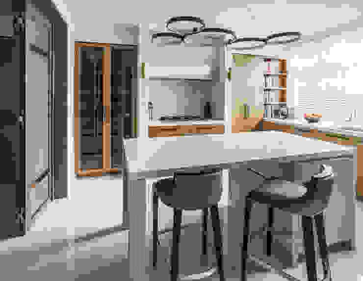 Carlton Hill, Kitchen Roselind Wilson Design Cocinas de estilo clásico