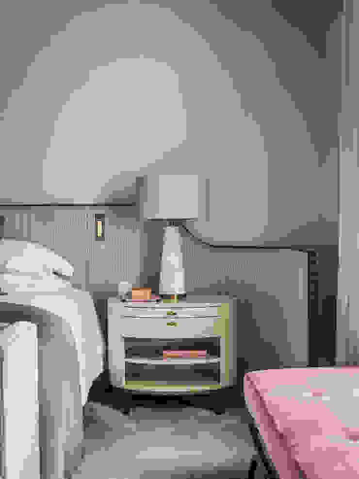 Carlton Hill, Master Bedroom Roselind Wilson Design Dormitorios de estilo clásico