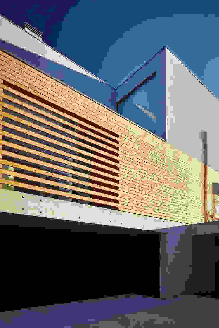 CM House Atelier d'Arquitetura Lopes da Costa Casas modernas