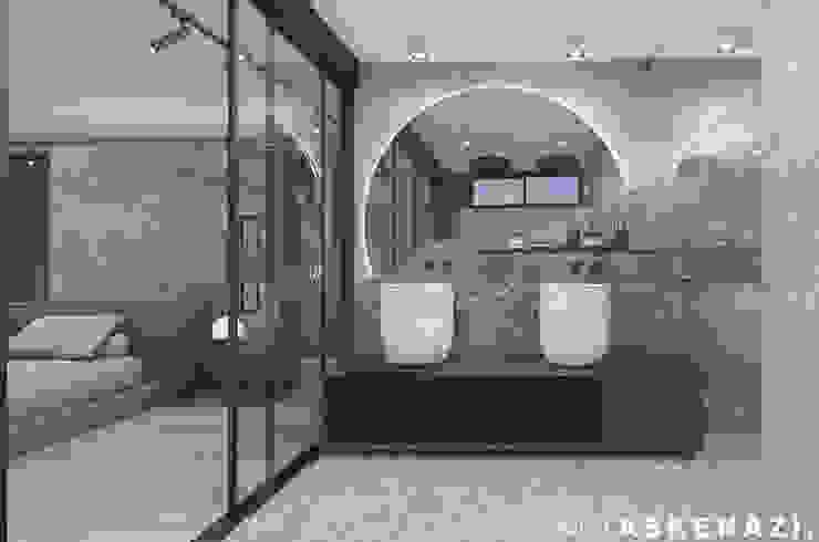 Modern Banyo Sulkin Askenazi Modern