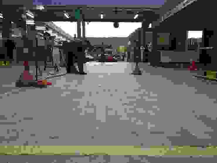 mantenimiento adoquin vehicular de DH CONSTRUCCIÓN Y REMODELACIONES