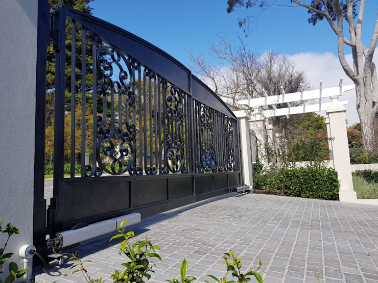 Security system supplier by Pro Gate Motor Repairs - Centurion