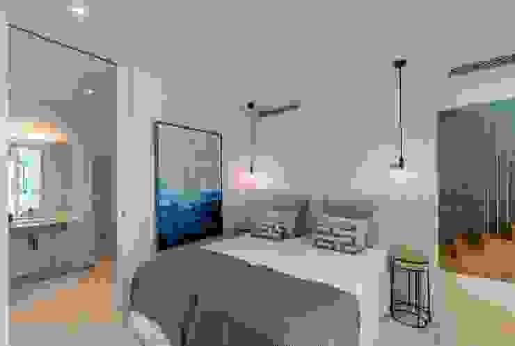 by Propriété Générale International Real Estate Modern