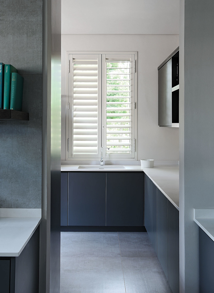 Project 1 by Plantation Shutters® Classic