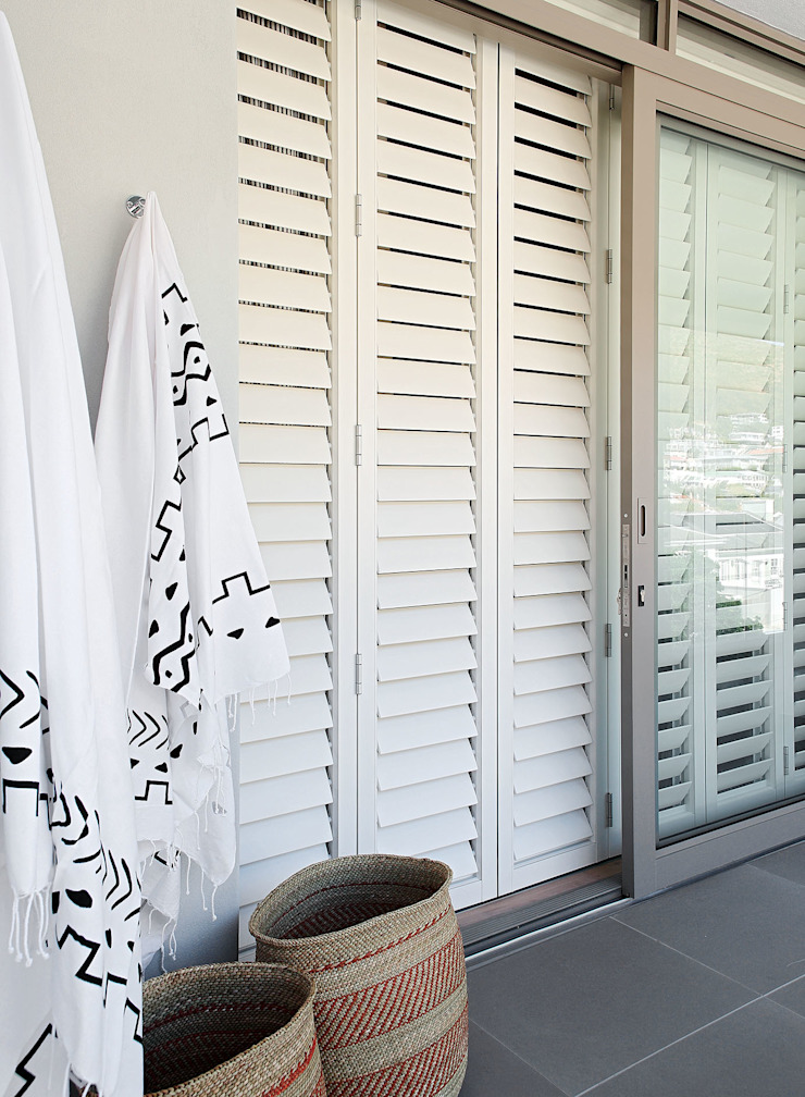 Project 2 by Plantation Shutters® Classic